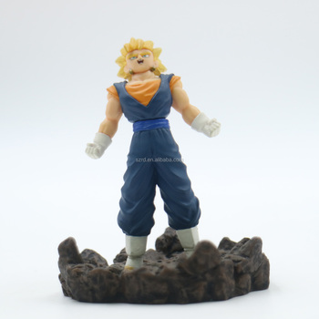 Good quality custom made plastic action figure OEM plastic own design