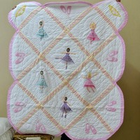 Buy Moon and Star European Baby Patchwork Quilt in China on ...