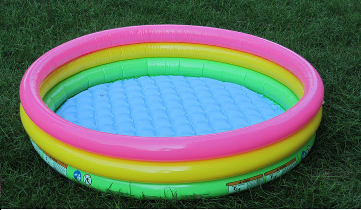 2016 good and cheap inflatable swimming pool buy for Cheap deep pools