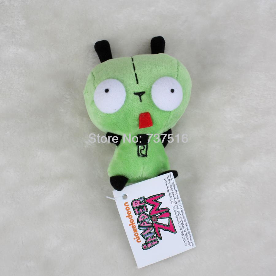 Invader Zim Gir Toys 39