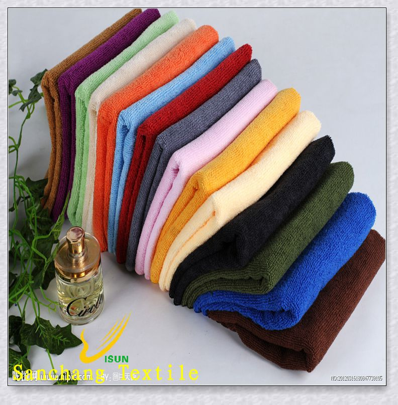 100%<strong>poly</strong> warp knitting towel fabric/CVC/TC/<strong>POLY</strong> NYLON