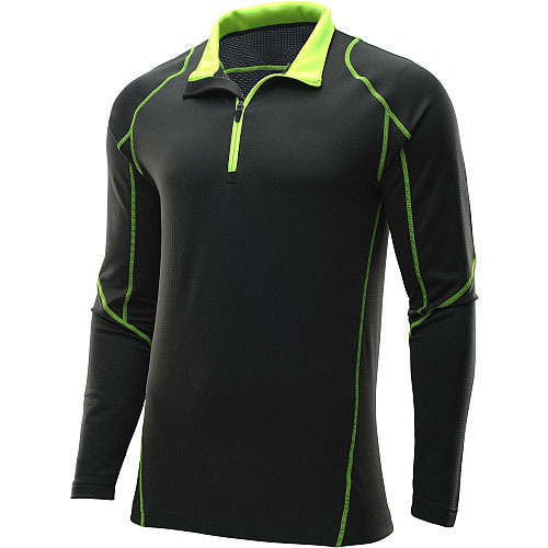Dri Fit Long Sleeve Uv Protection Custom Flatlock Sports