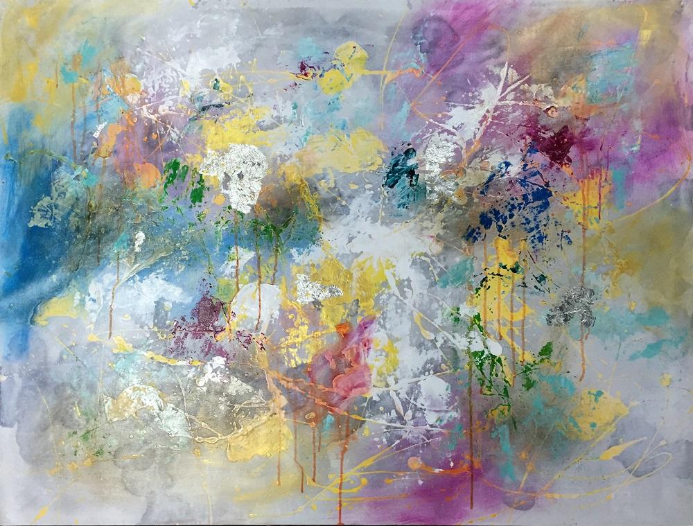 quadri dipinti a mano all\'ingrosso-Acquista online i migliori ...