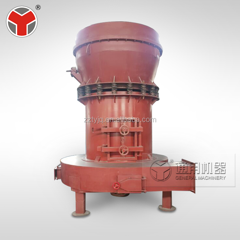 2018 Best Selling Energy Saved Low Discount High Pressure Calcite Grinding Mill from China Gold Supplier