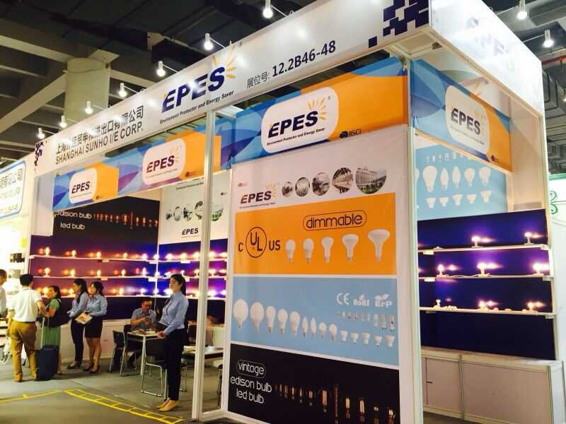 EPES Lighting