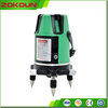 Factory selling 808nm Green laser level with vertical and horizontal cross line
