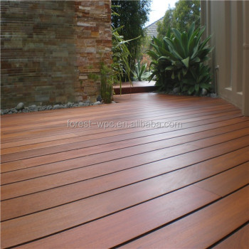 Wpc Decking Composite Wood Decking Board Waterproof Hollow Outdoor Board Buy High Quality