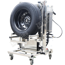 Werk trolley auto wheel tool autoband wisselaar <span class=keywords><strong>band</strong></span> <span class=keywords><strong>lift</strong></span>