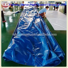 Low Price rubber tarpaulin manufactured in China