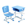 High quality school desk and chairs K025A+KZ11A
