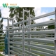 Galvanized imported cattle hay feeder panels