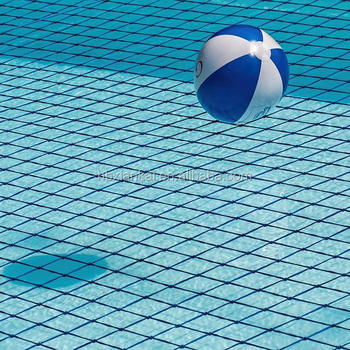 Knotted Polyethylene Swimming Pool,Construction Safety Covers Net - Buy  Knotted Safety Net,Swimming Pool Covers,Knotted Polyethylene Net Product on  ...