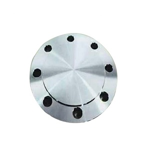 Runtaida bw water flange spectacle blind flange price