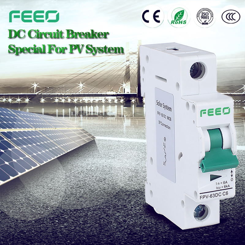 Solar energy system 4 pole automatic circuit breaker 4 pole air circuit breaker 2500a 4 pole 300 amp circuit breaker