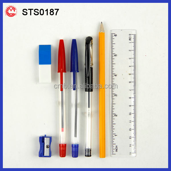 cheap office stationery school supplies in bluk