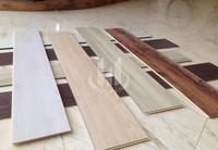 Waterproof Low Price PVC Sheet Laminate Vinyl Plank Flooring Prices