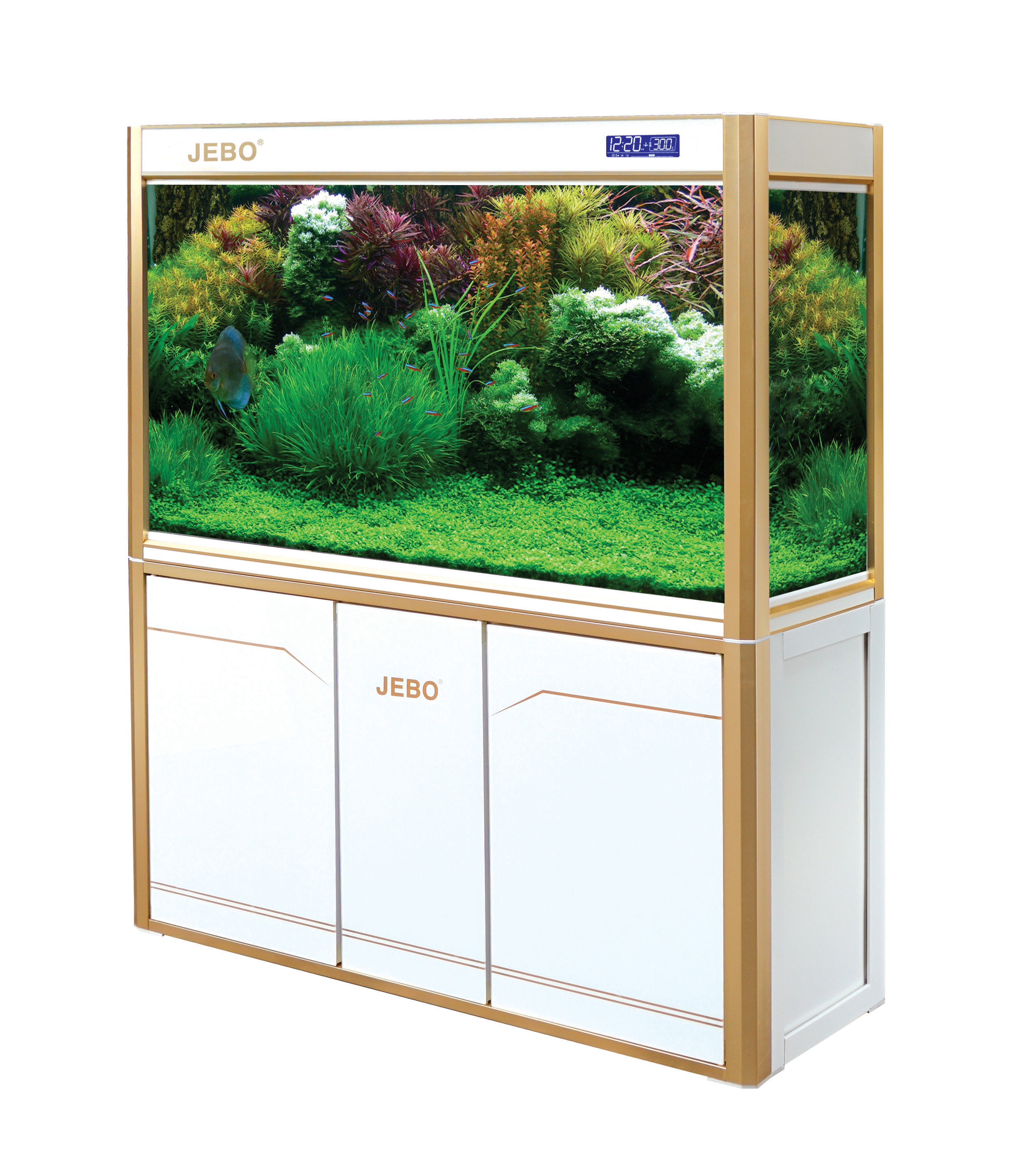 Fish Tank Set Fish Tank Set Suppliers and Manufacturers at Alibaba