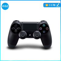 High quality Wireless Gamepad Controller PS4 Bluetooth Gamepad For IOS/Android Device Play 3D Games