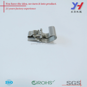 OEM ODM customized Stainless steel safety door lock/Factory wholesale latch clips/Top quality lock catch