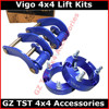 4x4 accessories Vigo Suspension lift kits Hilux vigo 4x4 Lift kits