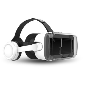 Famous glasses brands VR Shinecon vr headset 3d vr for adult films free