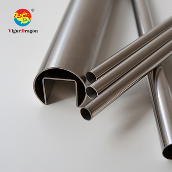 All Stainless Steel Pipe Sizes 24 2 inch Diameter Stainless Steel AISI 201 202 Pipe Tube