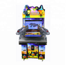 Indoor video Virtual Reality muntautomaten amusement schieten <span class=keywords><strong>arcade</strong></span> <span class=keywords><strong>games</strong></span>
