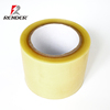 Made in China easy to use clear color knife free pvc carpet surface protection tape