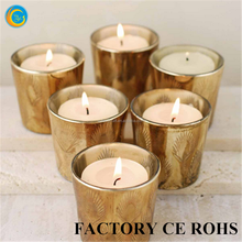 Brass Votive Candle Holders images for home decration