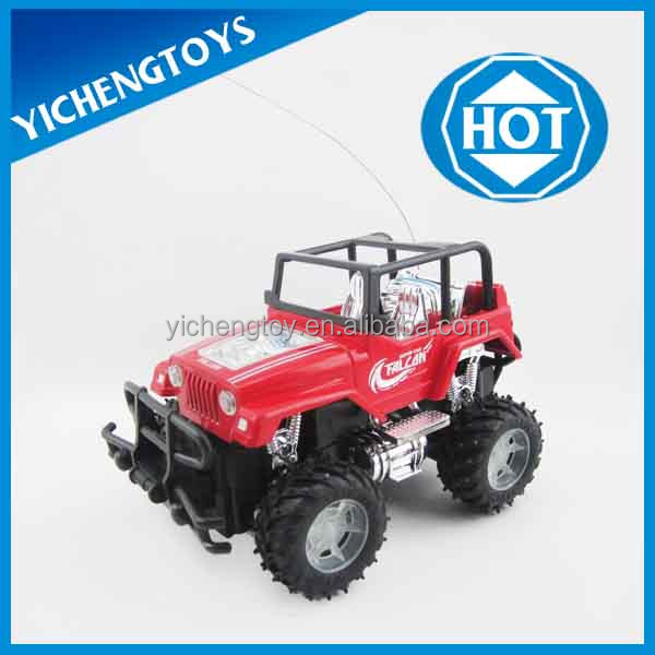 wholesale china rc car 4wd monster truck 4wd rc truck 4x4