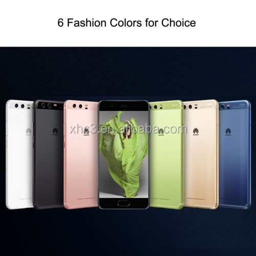 Chinabrand huawei P10 Android 7.0 5.5 inch WQHD TFT Screen smartphone original huawei 6GB RAM cellphone