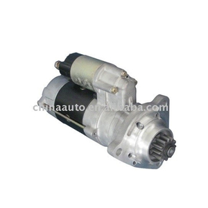 Best selling small engine starter parts motor in auto starter price for volvo