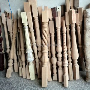 Charmant Oak Spindles, Oak Spindles Suppliers And Manufacturers At ...