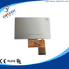 4.3 Dot Matrix TFT Color Display LCD Module with Touch Panel