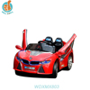 WDXMX803 12V Electric Ride On Cars For Kids With Remote Control Wireless For Kids Toys Painted/Motorized Toy Car