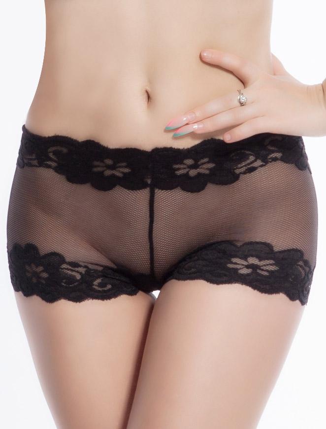 Japanese Nylon Panties 99
