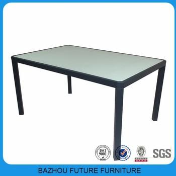 Superior Barato Vidrio Metal Bases De Mesa De Comedor - Buy Product ...