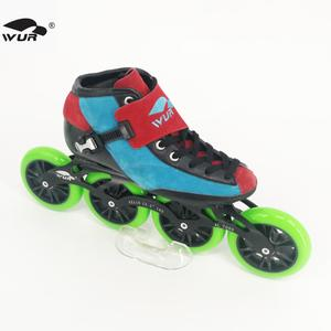 2018 latest style children and adults men and women competition inline skates club training professional skates size 30-46