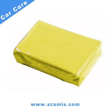 Car Care Products 100g 180g Fine Grade Auto detailing Clay Bar