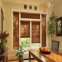 2 inch wood blinds white