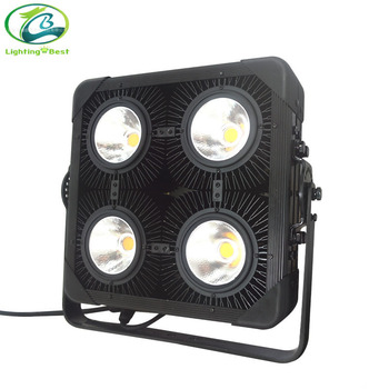 High Bright Professional-industrial Work Light Waterproof 400W 600W 800W 1000W COB Rechargeable LED Flood Light