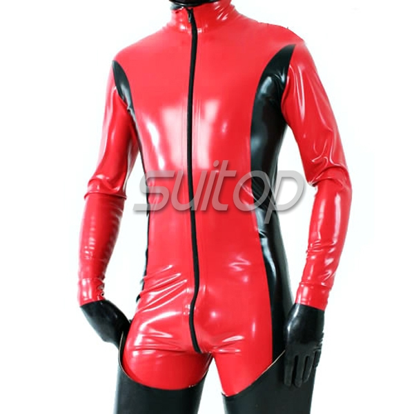 Red Rubber Suite: Online Shopping Female Rubber
