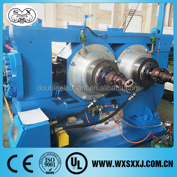 Tire fibers film open mill customized/mixing mill new designed