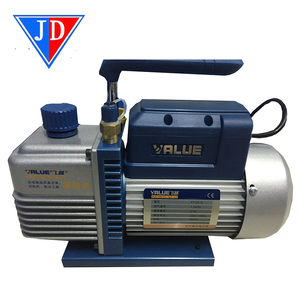 Air Conditioning Single Stage Vacuum Pump Fy-2c-n - Buy Single Stage Vacuum  Pump,Vacuum Pump,Vacuum Pump Fy-2c-n Product on Alibaba com