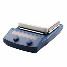 China Newly Designed Cheap Laboratory Magnetic Stirrer with Hot Plate