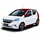 Family use 4 person electric rechargeable cars automobiles