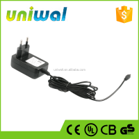 ac to dc 12v 150ma power adapter, 1.8w wall 12v 0.15a power adapters with EU/AU/US/UK plug options