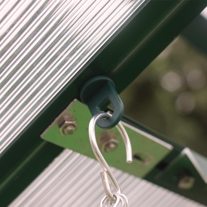 G-MORE Handy Plastic Plant Hanger