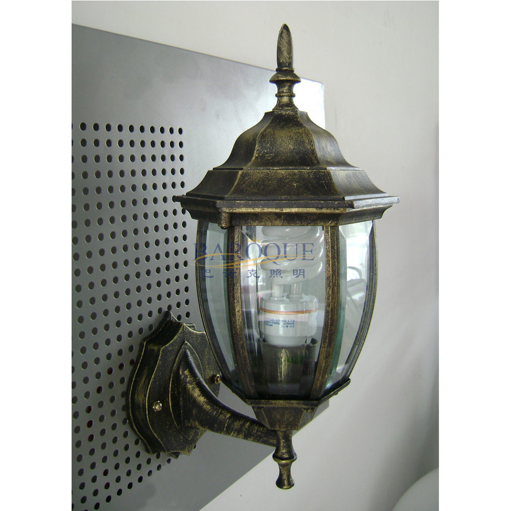 Outdoor Lighting Clearance: Clearance Sales European Wall Lamp Post Lights Garden
