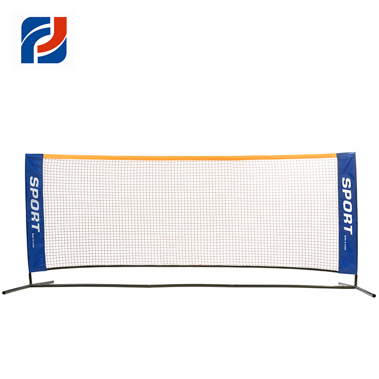 Mini Draagbare Badminton netto set en Tennis Netto